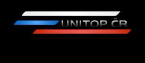 Logo UNITOP (nové!) – en (.png) – ke stažení